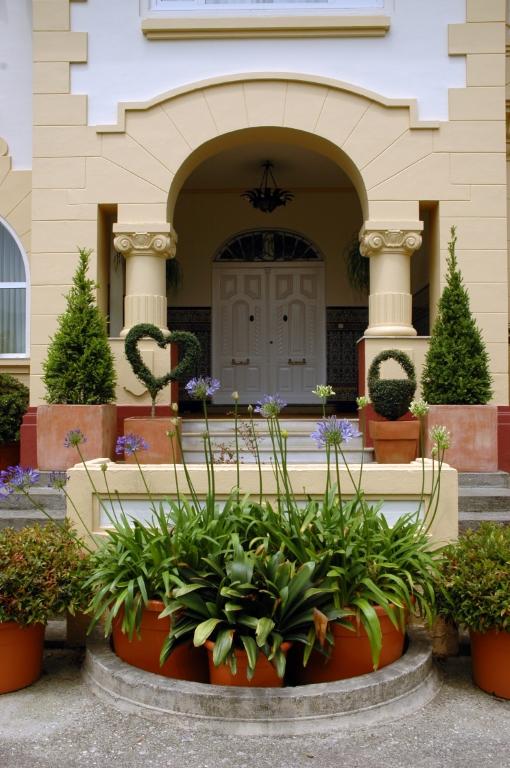 Villa de lujo mansion espa a asturias navia venta en for Villas de lujo en madrid